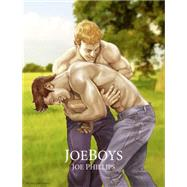 JoeBoys by Phillips, Joe, 9783867877718