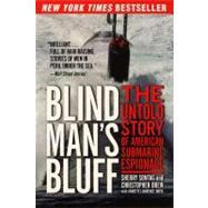 Blind Man's Bluff Set : The Untold Story of American Submarine Espionage by Sontag, Sherry, 9780060977719