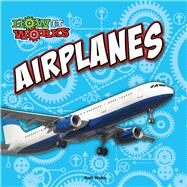 Airplanes by Hicks, Kelli, 9781627177719