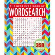 Best Ever Wordsearch 2015 by Arcturus Publishing, 9781784047719