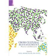 Cross-Cultural Management by Rohmetra, Neelu; Gupta, Anil, 9789380607719
