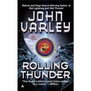 Rolling Thunder by Varley, John, 9780441017720