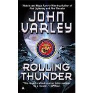 Rolling Thunder by Varley, John, 9780441017720
