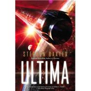 Ultima by Baxter, Stephen, 9780451467720