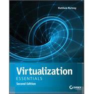 Virtualization Essentials by Portnoy, Matthew, 9781119267720
