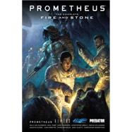 Prometheus by Deconnick, Kelly Sue; Tobin, Paul, 9781616557720