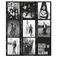 Terry O'neill's Rock 'n' Roll Album by O'Neill, Terry, 9781851497720