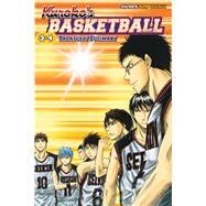 Kuroko's Basketball 2 by Fujimaki, Tadatoshi, 9781421587721