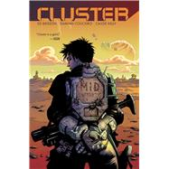 Cluster by Brisson, Ed; Courceiro, Damien, 9781608867721