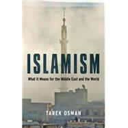 Islamism by Osman, Tarek, 9780300197723
