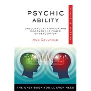 Psychic Ability, Plain & Simple by Caulfield, Ann, 9781571747723