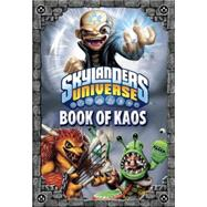 Book of Kaos by Hutchison, Barry, 9780448487724