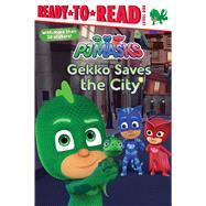 Gekko Saves the City by Nakamura, May (ADP), 9781534417724