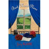 Best Maid Plans by Klaire, Jody, 9781943837724