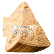 Parmigiano Reggiano 50 Easy Recipes by Unknown, 9788854407725