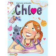 Chloe #1 by Tessier, Greg; Amandine, Amandine, 9781629917726