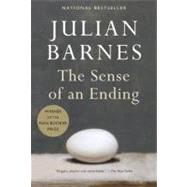 The Sense of an Ending by BARNES, JULIAN, 9780307947727