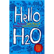 Hello H2o by Agard, John, 9781444917727