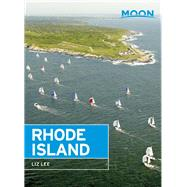 Moon Rhode Island by Lee, Liz, 9781612387727