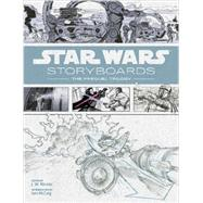 Star Wars Storyboards by Rinzler, J. W.; McCaig, Iain, 9781419707728