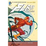 The Flash Vol. 5: History Lessons (The New 52) by BUCCELLATO, BRIANZIRCHER, PATRICK, 9781401257729