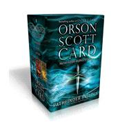 Pathfinder Trilogy by Card, Orson Scott, 9781481457729