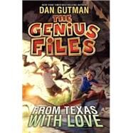 From Texas With Love by Gutman, Dan, 9780061827730
