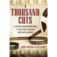 A Thousand Cuts 9781496807731N