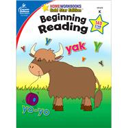 Beginning Reading by Carson-Dellosa, 9781604187731