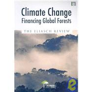 Climate Change by Eliasch, Johan, 9781844077731