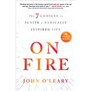 On Fire by O'Leary, John, 9781501117732