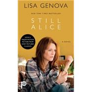 Still Alice by Genova, Lisa, 9781501107733