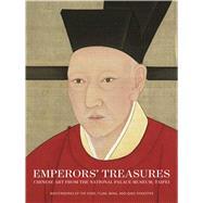 Emperors' Treasures by Xu, Jay; He, Li, 9780939117734