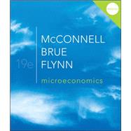 Microeconomics by McConnell, Campbell; Brue, Stanley; Flynn, Sean, 9780077337735