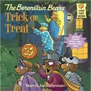 The Berenstain Bears Trick or Treat (Deluxe Edition) by Berenstain, Stan, 9780399557736