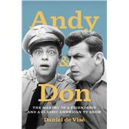 Andy & Don by De Visé, Daniel, 9781476747736