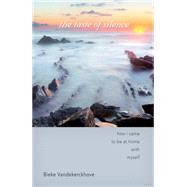 The Taste of Silence by Vandekerckhove, Bieke, 9780814647738