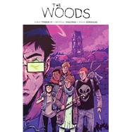 The Woods Vol. 3 by Tynion, IV, James; Dialynas, Michael, 9781608867738