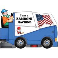 I Am a Zamboni Machine by Migliari, Paola, 9781338277739