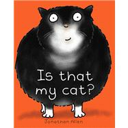 Is That My Cat? by Allen, Jonathan, 9781907967740