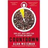 Countdown by Weisman, Alan, 9780316097741