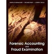 Forensic Accounting and Fraud Examination by Mary-Jo Kranacher (York College, City University of New York ); Richard Riley (West Virginia University ); Joseph T. Wells (Association of Certified Fraud Examiners ), 9780470437742