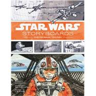 Star Wars Storyboards by Rinzler, J.W.; Lucasfilm LTD, 9781419707742