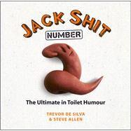 Jack Shit by De Silva, Trevor; Allen, Steve, 9781849537742