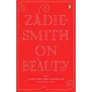On Beauty by Smith, Zadie, 9780143037743
