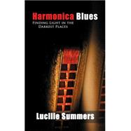 Harmonica Blues by Summers, Lucille, 9781514427743