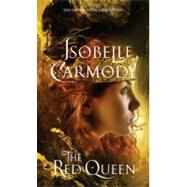 The Red Queen by Carmody, Isobelle, 9780375857744