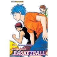 Kuroko's Basketball 7 & 8 by Fujimaki, Tadatoshi, 9781421587745