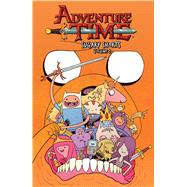 Adventure Time: Sugary Shorts Vol. 2 by Ward, Pendleton, 9781608867745
