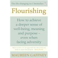 Flourishing by Gaffney, Maureen, 9780241257746